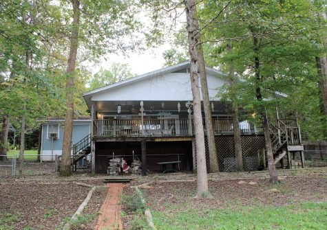 1166 County Road 3180, (Lake Amanda) Colmesneil