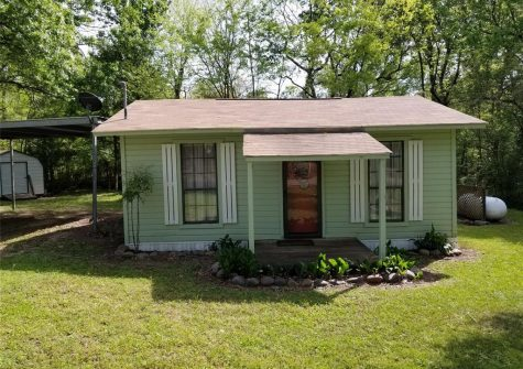 250 County Road 4092, Woodville