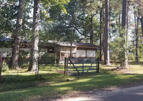 258 County Road 4445, Spurger