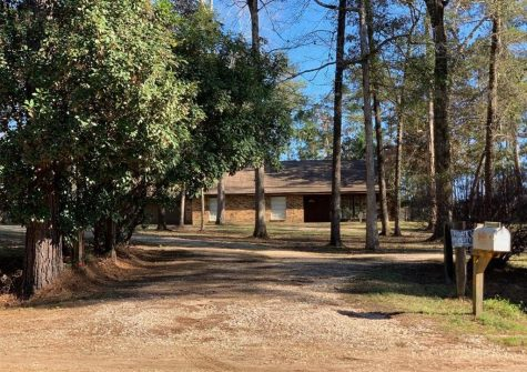 186 County Road 4210, Woodville