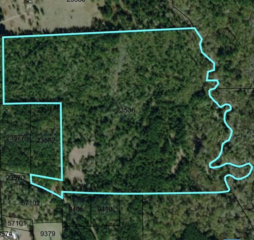 0 County Road 4460, Hillister