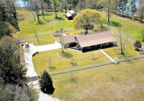 1570 County Road 4260, Woodville