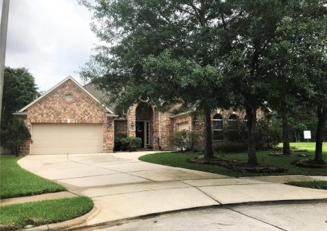 15903 Barton River Lane, Houston