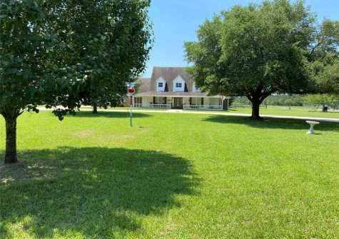 414 County Road 4430, Spurger
