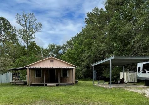 273 County Road 417, Kirbyville